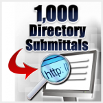 1000 Directory Submittals