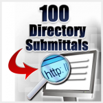 100 Directory Submittals