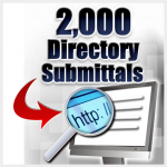2000 Directory Submittals
