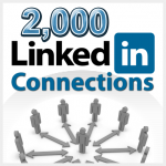 2000 LinkedIn Connections